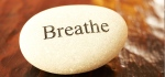 Breath prayer